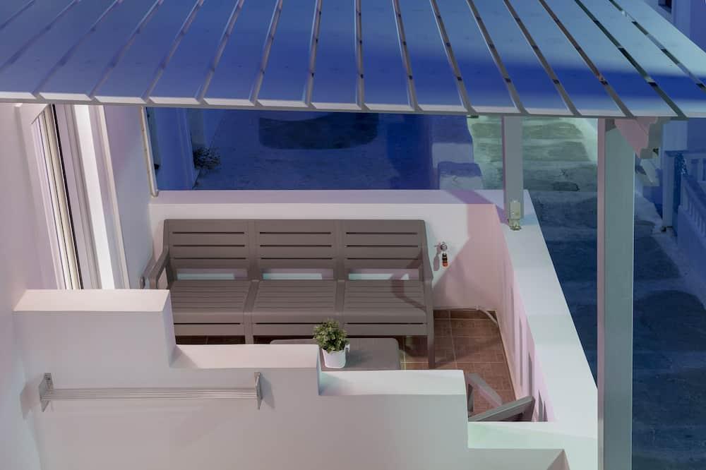 Maison (2) - Balcon