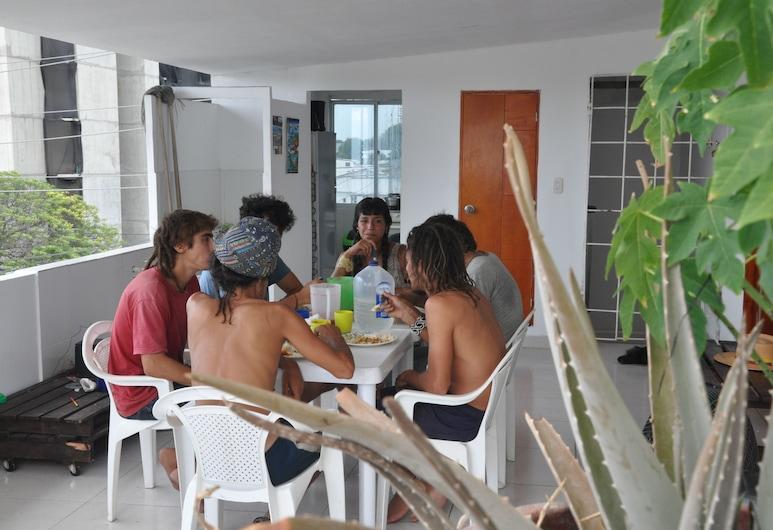 Sunset Terrace, Cartagena, Terrace/Patio