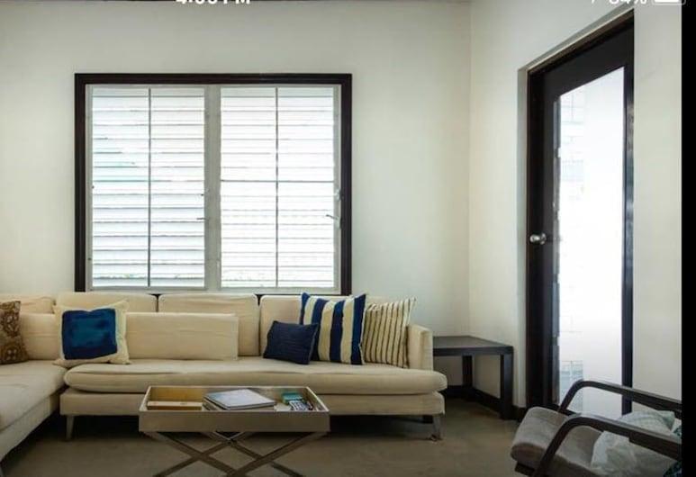 3 Bedroom Home in San Juan Hato Rey, San Juan, Apartamentai, 3 miegamieji, Svetainės zona