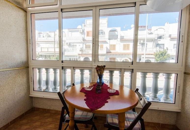 Casa En La Costa - Noruega, Torrevieja, Apartemen, 2 kamar tidur, Teras/Patio