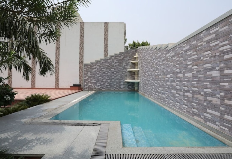 Marc Royal By ASAPIAN Hotels, Agra, Outdoor Pool