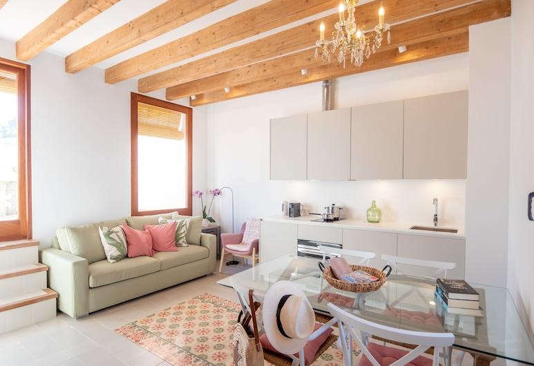 Es Palauet 2 Suites Apartment, Ibiza Town