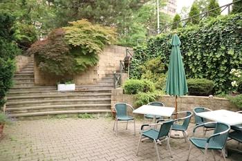 Foto van Hotel Peko in Praag