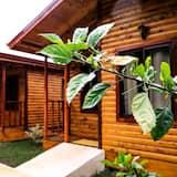 Standard Cabin, Garden View - Garden View