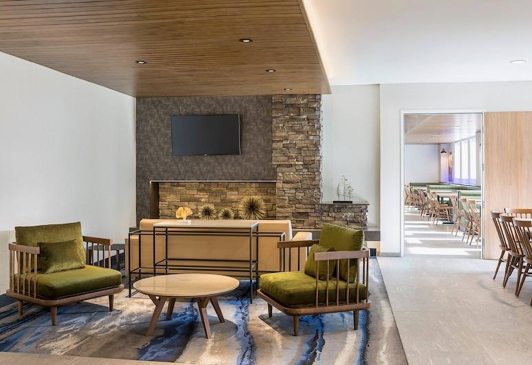 Fairfield Inn & Suites by Marriott Des Moines Downtown, Des Moines