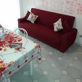 Külaliskorter, 2 magamistoaga (Via Belvedere 5A) - Lõõgastumisala