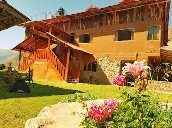 印加聖谷梅賽德斯烏魯班巴別墅飯店的相片