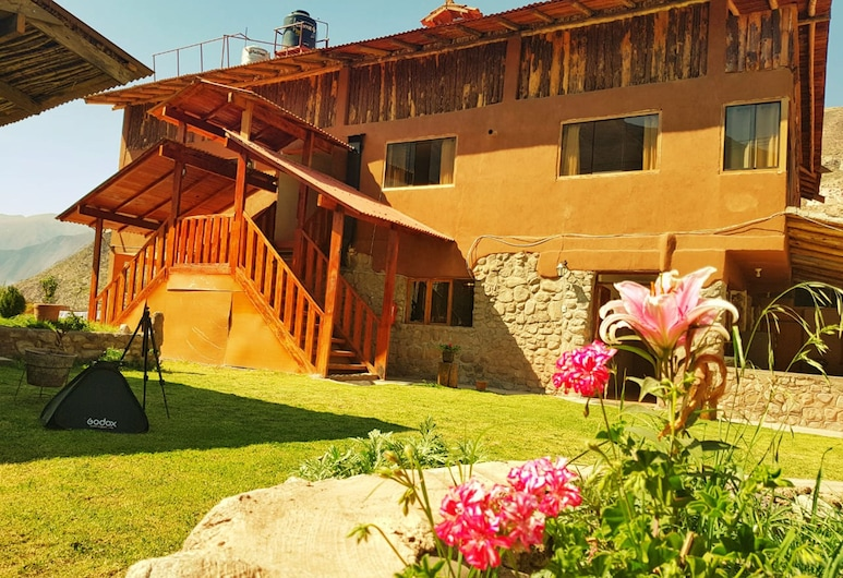 Villa Mercedes Hotel Urubamba, Urubamba