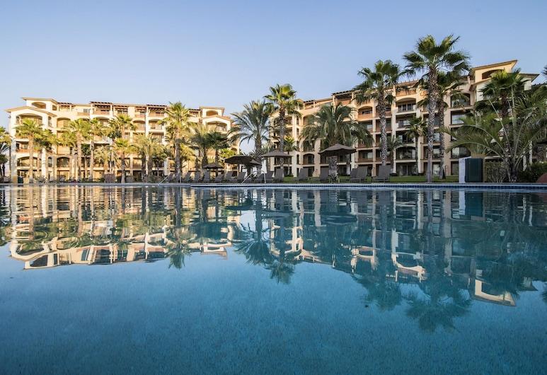 パライソ デル マール リゾート C402 2 ベッド バイ カサゴ, ラパス, コンドミニアム 2 ベッドルーム, 屋外プール