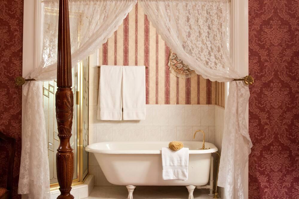 Kamar Comfort, 1 Tempat Tidur Queen - Kamar mandi