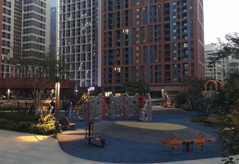 Shenzhen Soho Service Apartment, Shenzhen, Taman
