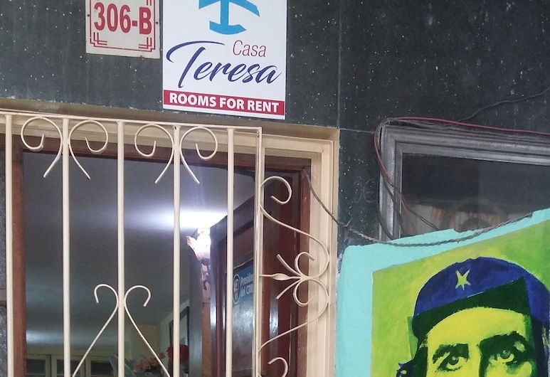 Casa Teresa, Havanna