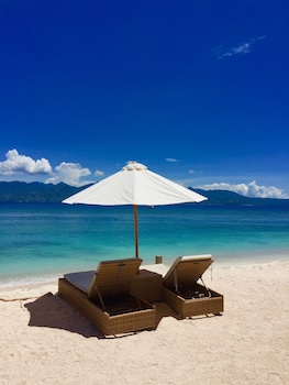 Picture of Gili Ocean Club in Gili Trawangan