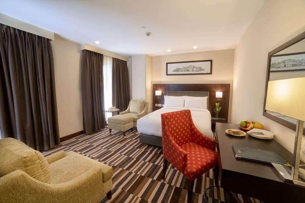 Superior-dobbeltværelse - Værelse