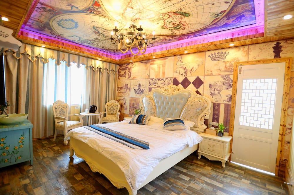 Exclusive Double Room - Guest Room