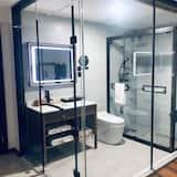 エクスクルーシブ スイート シティビュー - バスルーム