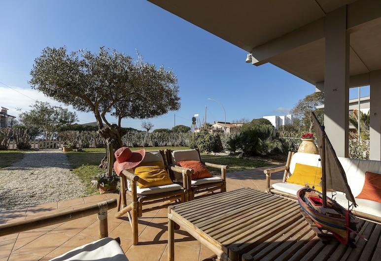 Villa Arrecifes, Alghero