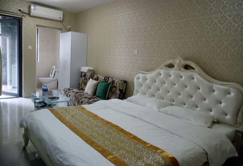 Shenzhen Daily Service Apartment, Shenzhen