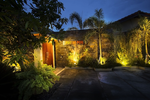 Punyan Poh Bali Villas Denpasar Book At Hotels Com