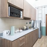 Exclusive Double Room - Shared kitchen facilities