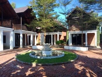 Slika: Chama Guesthouse ‒ Luang Prabang
