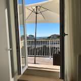 Chambre Double Élite, vue mer - Terrasse/Patio