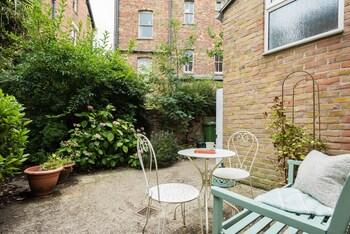 Nuotrauka: The Walton Gardens - Peaceful & Central 2bdr With Garden, Oksfordas