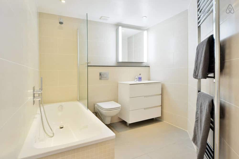 Casa (4 Bedrooms) - Baño