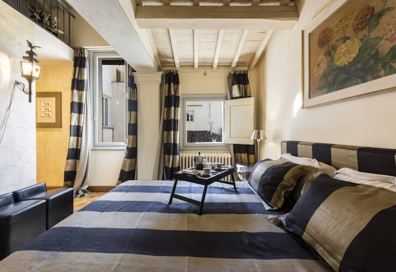 Giotto Elegant, Florence, Appartement, 1 chambre, Chambre