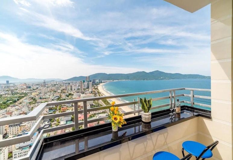 海灣屋服務式公寓芒青住宅飯店, 峴港