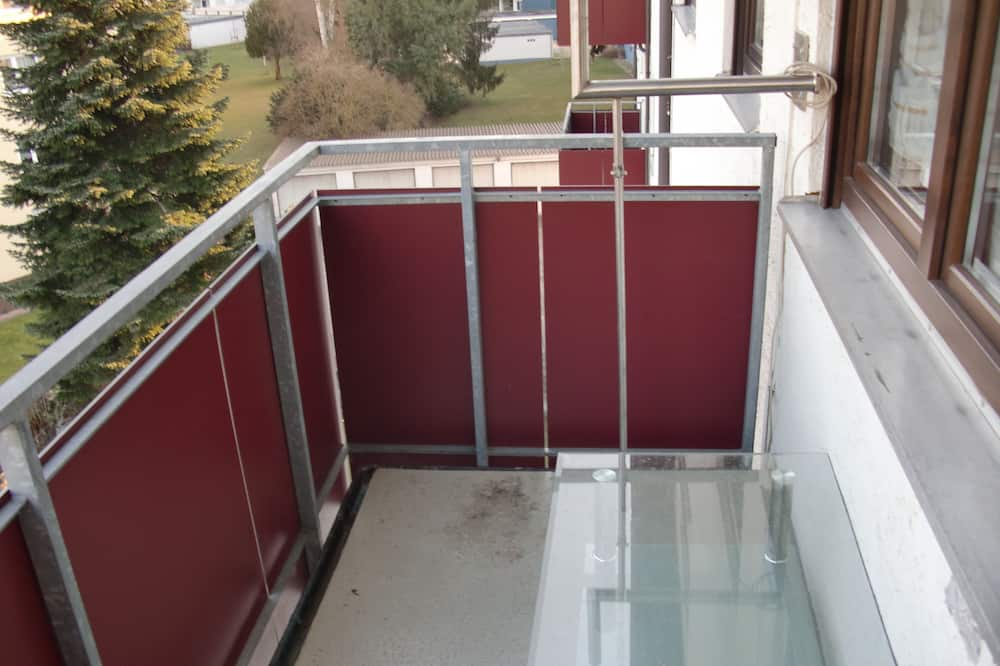 Apartment, 2 Twin Beds - Balcony