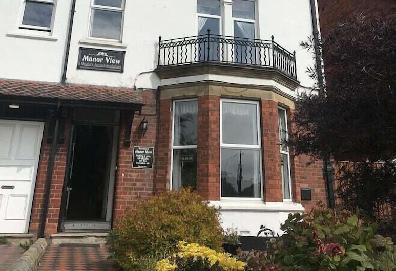 Manor View Guest House, Whitby