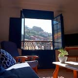 Külaliskorter, 1 magamistoaga (Azul 1) - Lõõgastumisala