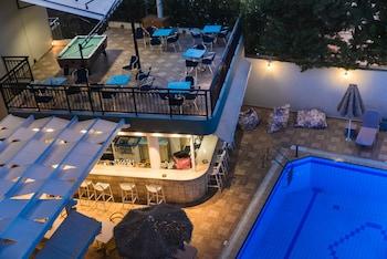 Picture of Sunshine Boutique Hotel in Malia