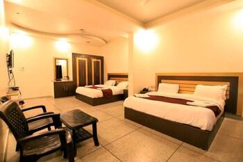 Foto van Hotel Shanti Residency in Rishikesh