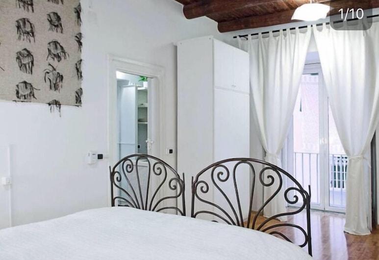 Appartamento Casa Toledo, Napoli, Leilighet – comfort, 2 soverom, kjøkken, Rom