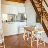 雙人房, 葡萄園景 - 共用廚房