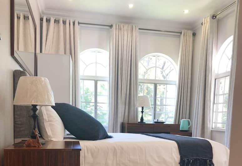 Lotus Guest House, Sandton, Rekreačná chata (Garden), Hosťovská izba