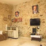 Ferienhaus, 1 Schlafzimmer - Wohnbereich