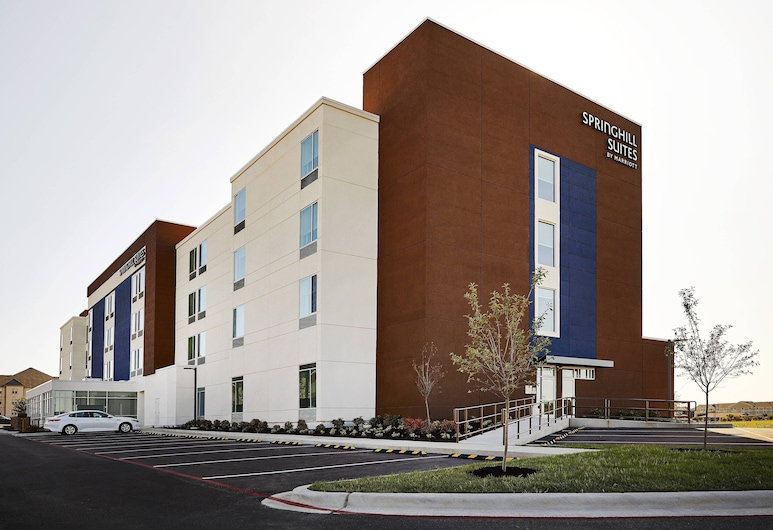 SpringHill Suites by Marriott Springfield North, Springfield