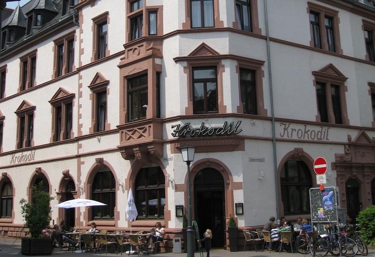 Hotel Krokodil, Heidelberg