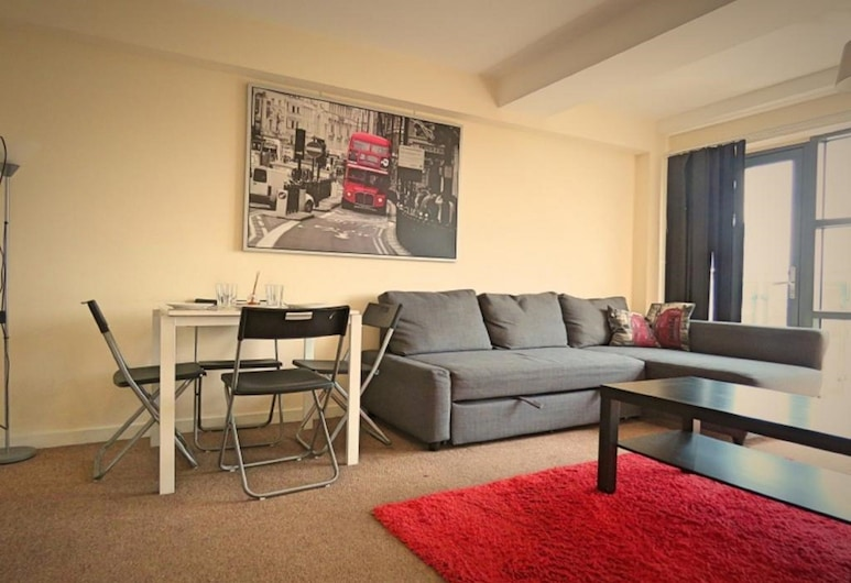 Harley Serviced Apartments - West Point, Sheffield