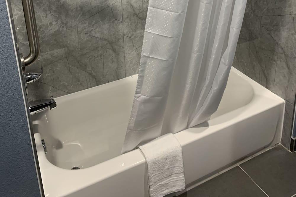 Habitación individual básica - Baño