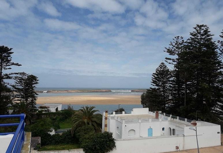 Les Vagues Bleues, Oualidia, Family Apartment, 2 Bedrooms, Beach View, Beach/Ocean View