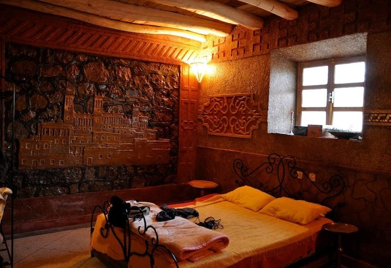 Riad La Fibule Berbère , Tabant, Double Room, Guest Room