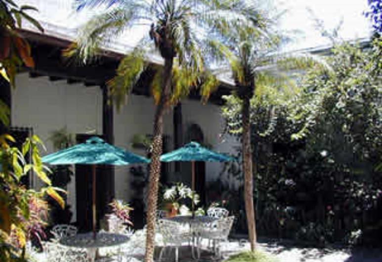 Hotel Spring, Ciudad de Guatemala