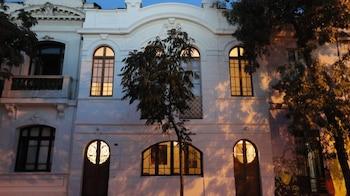 Fotografia hotela (Abracadabra Bed & Breakfast) v meste Santiago