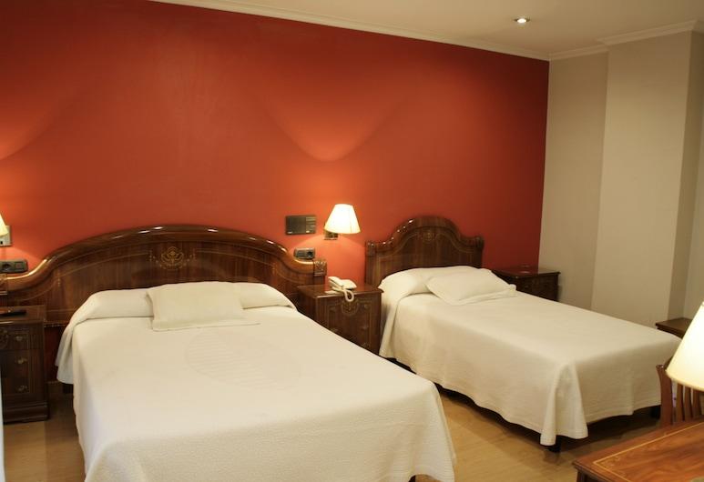 Hotel Sol, La Coruna, Izba typu Superior, Hosťovská izba