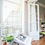 Comfort Apartment, 1 Bedroom, City View - Balcony