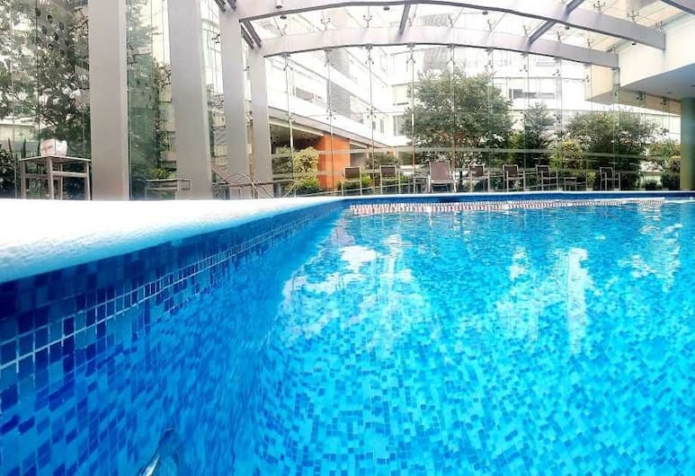 Napoles Condo Suite, Mexiko-Stadt, Pool